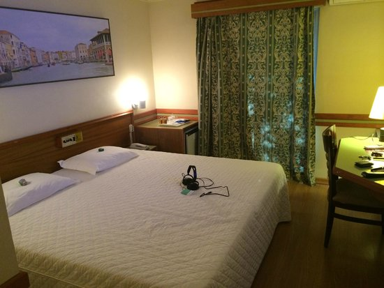 Hotel Bella Italia: quarto single