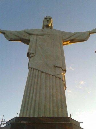 Estatua de Cristo el Redentor: Cristo Redentor Rio de Janeiro