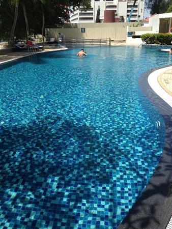 Four Points by Sheraton Penang: Pool