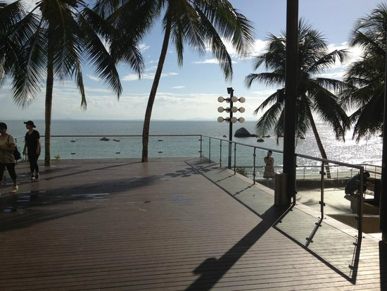 Four Points by Sheraton Penang: View from foyer