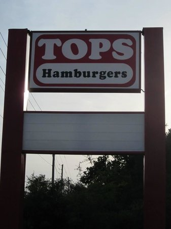 Photo of American Restaurant Tops Hamburgers of Navarre at 8072 Navarre Pkwy, Navarre, FL 32566, United States