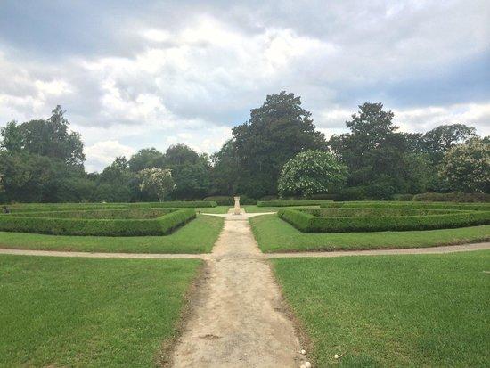 Middleton Place: Gardens