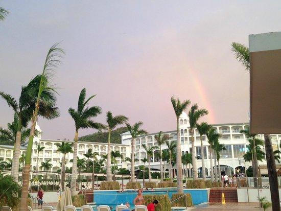 Hotel Riu Palace Costa Rica: :)