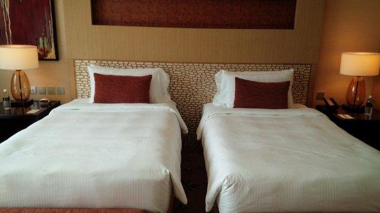Marina Bay Sands: 室内1