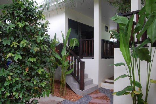 Baan Sukreep - Zen Garden Cottages: villa 2 chambres