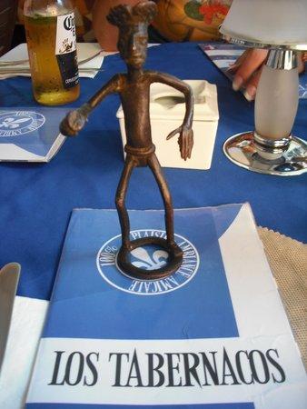 Los Tabernacos Sports Bar and Lounge: Los Tabernacos!