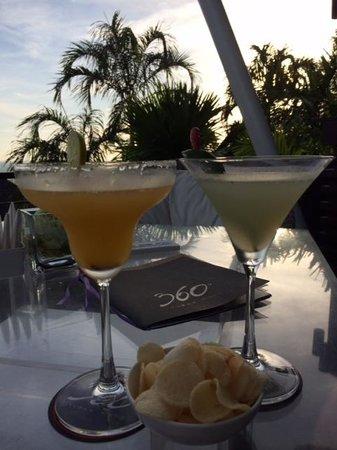 360 ̊ Bar: Aaaah !!