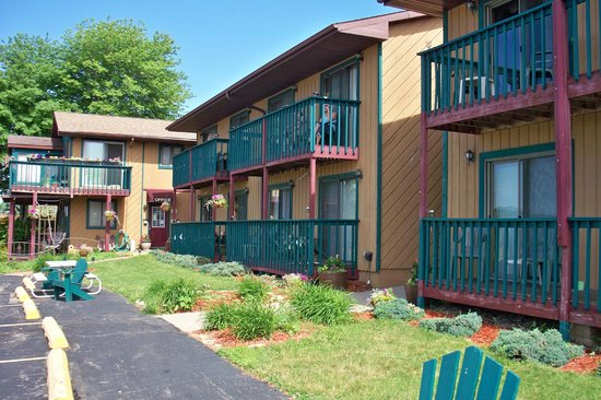 Inn On The River: Only 12 rooms