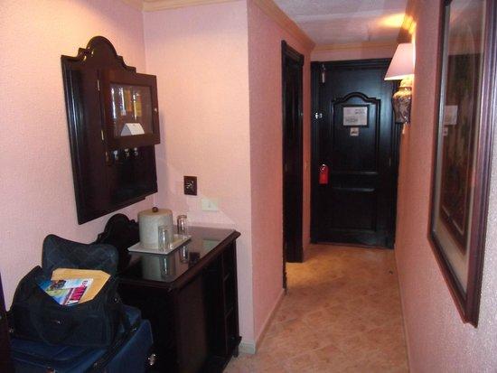 Hotel Riu Playacar : suite