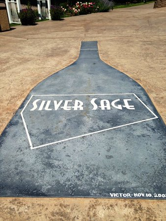 Silver Sage Winery : Silver Sage