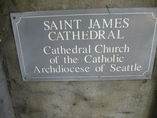 Saint James Cathedral: Saint James