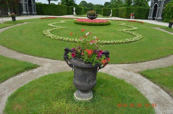 Schonbrunner Gardens: 2