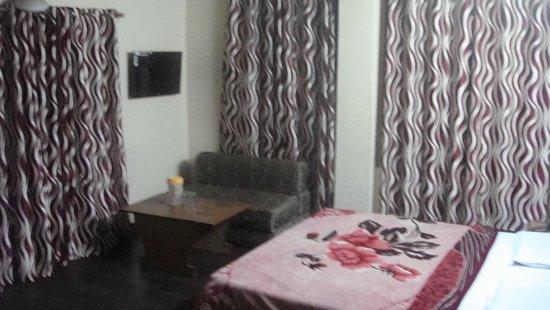 Hotel Hari Palace Shimla