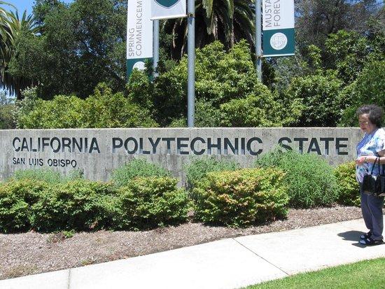 California Polytechnic University: California Polytechnic State University