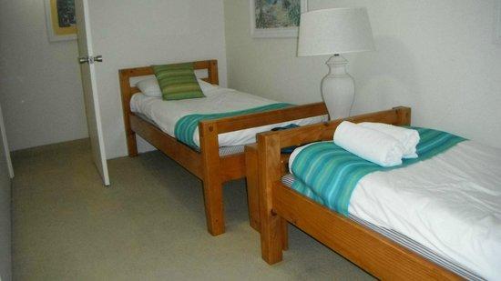 BreakFree Beachpoint : 2nd bedroom