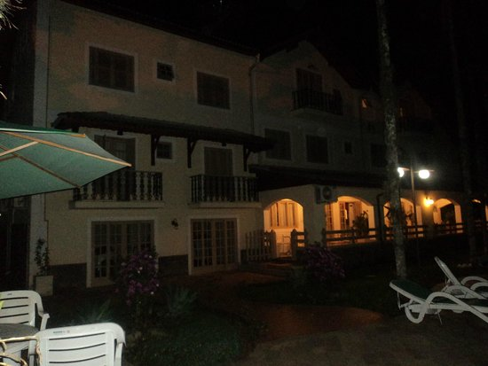 Rio-Penedo Hotel: Lindo