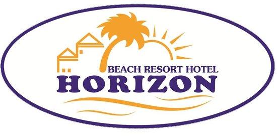 Horizon Patong Beach Resort & Spa : Hotel Logo