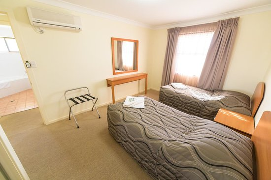 Peninsula Nelson Bay: Two Bedroom Apartment