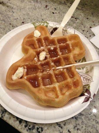 Best Western Longview: Breakfast