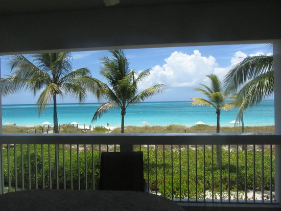 Le Vele Resort: View from room