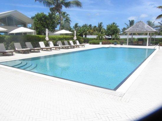 Le Vele Resort: Pool Area