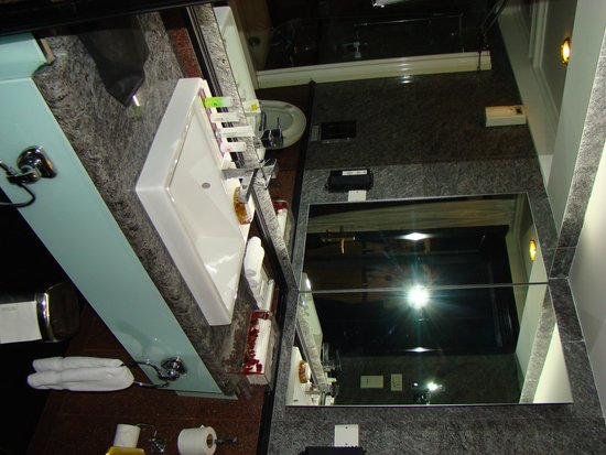 Le Meridien Bangalore : and thoroughly modern.