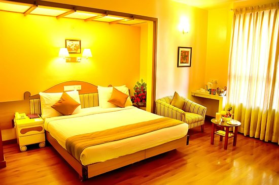 Photo of Park Central Comfort-e-suites Pune