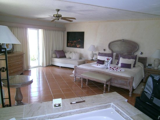 Excellence Punta Cana : Ocean View Suite room 3010