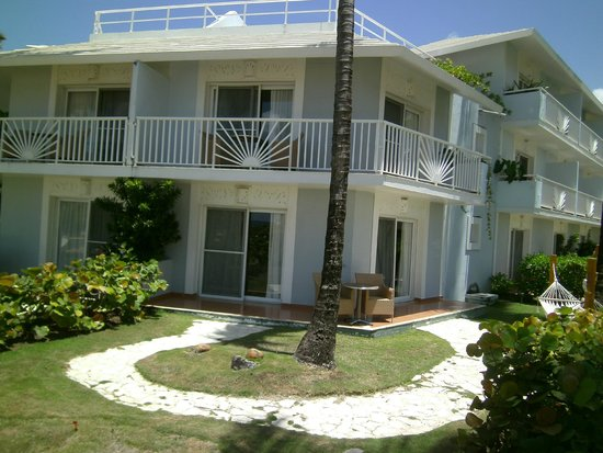 Excellence Punta Cana : Outside view of Suite #3010
