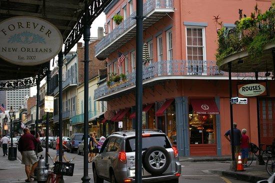 Royal Sonesta New Orleans: The French Quarter