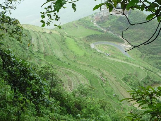 Sapa Adventures Tours - Private Day Tours