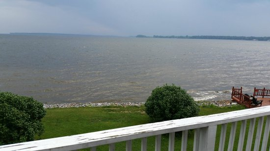 Alburgh, VT: Lake Champlain