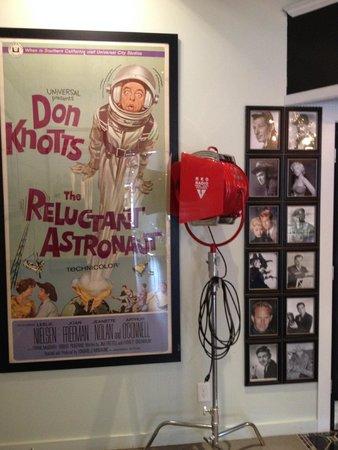Ricky D's: Everyone loves Don Knotts