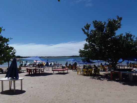 Lagoa de Carcara : Lindíssima