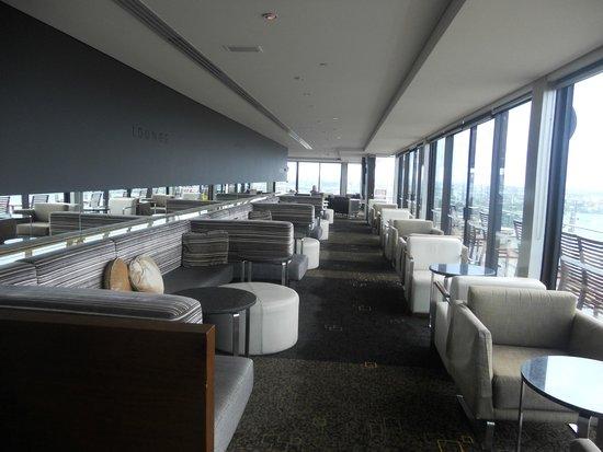 InterContinental Sydney: Club Lounge