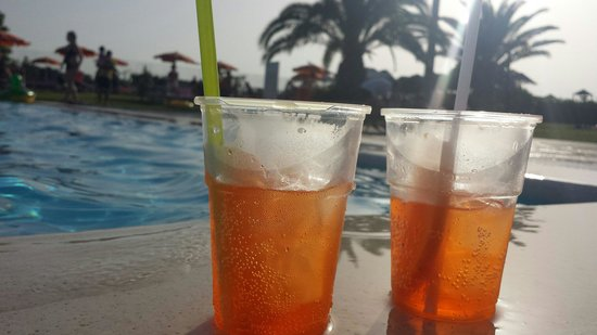 Pietrablu Resort & Spa CDSHotels: pomeriggio in piscina