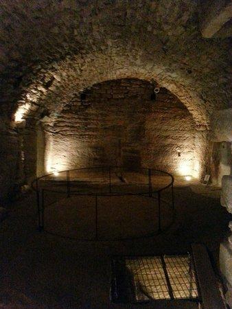 Caves du Palais Saint Firmin