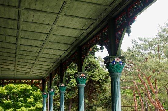 Deoksugung: Jeonggwanheon Pavilion