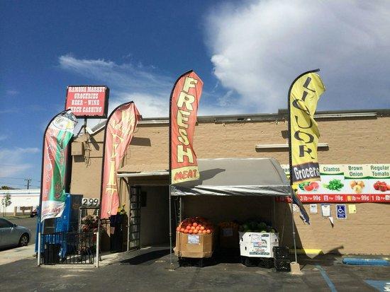 El Taco Loco : Storefront