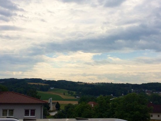 Katsdorf, Австрия: Вокруг красота))