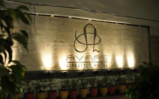 Avaas Lifestyle Hotel, Amritsar: exterior