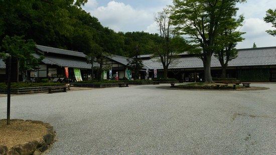 Heisei Memorial Park  Japan Showa Village : zennkei