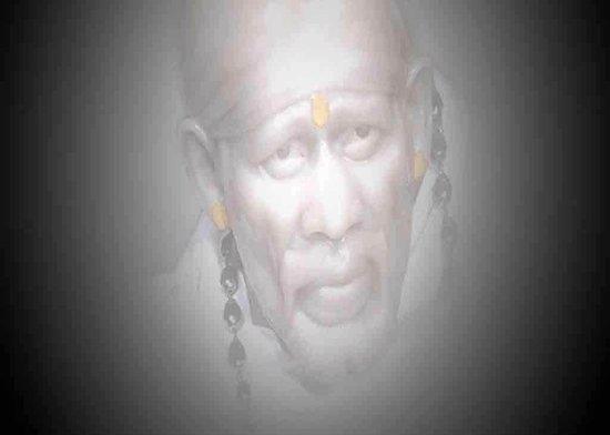 Sri Sai Baba Samadhi Mandir: om sai ram