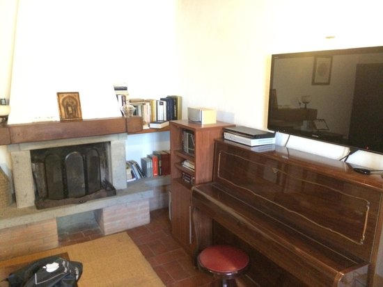 Borgo Tepolini: Appartamento