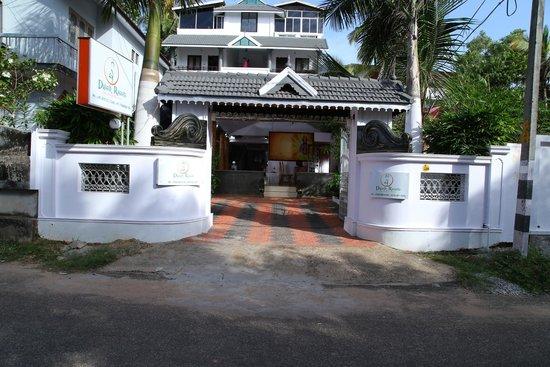 Daiwik Resorts
