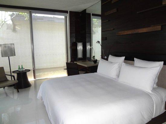 Alila Villas Uluwatu: 3 BR Bedroom