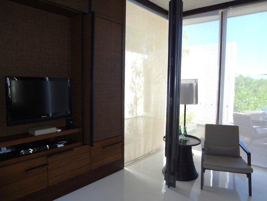 Alila Villas Uluwatu: 3 BR Main Bedroom