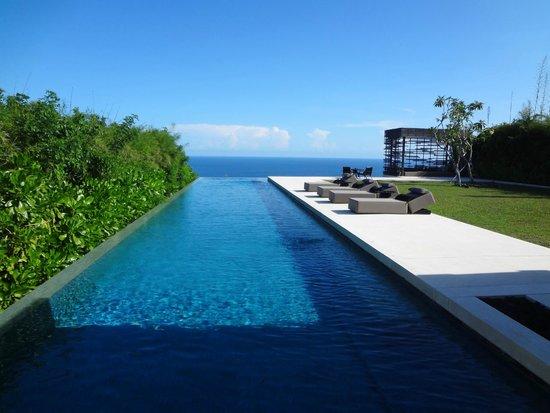 Alila Villas Uluwatu: 3 BR Private Pool