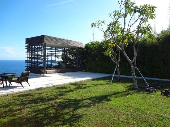 Alila Villas Uluwatu: 3 BR Cabana - Like the Main Cabana