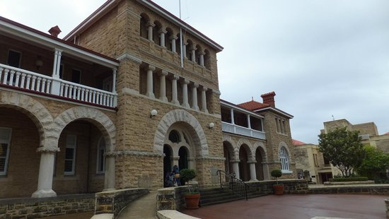 The Perth Mint: Perth Mint